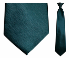 Numerous Options for Solid Color Ties