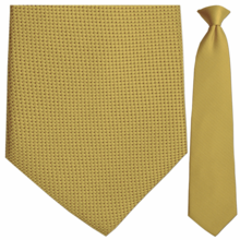 Saving Time with Mens Clip On Ties
