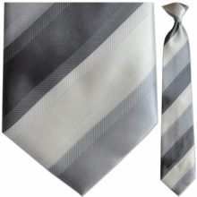 Show Your Personality with Clip On Ties