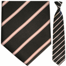 Striped Ties: Accentuate Your Style with Stylish Stripes