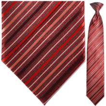 The Pros and Cons of Clip On Ties for Men