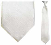 Tying the Knot with NeckTieEmporium.com