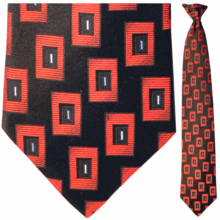 Unleash Your Personality with Patterned Ties