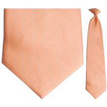 Upgrade Your Warm Weather Wardrobe with Springy Clip on Ties for Men