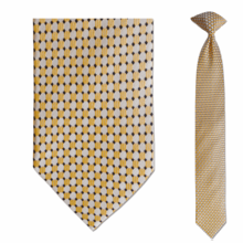 What Is the Deal With Skinny Ties?