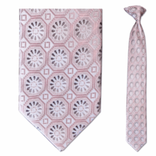 What�s Your Necktie Knot Style?