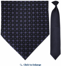 What to Look for in a Casual Necktie