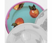 Advice- Apple Salad Plate