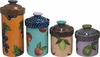 Advice- Canister Set of 4