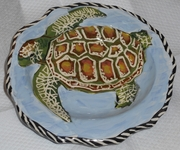 Bert the Turtle Soap Dish
