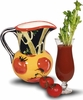 Bloody Mary Jug