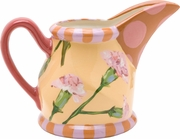 Carnation Pointed Pitcher