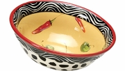 Carol's Chilies/Large Mixing Bowl