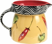 Carol's Chilies/Water Jug