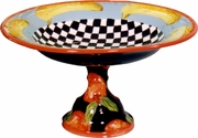 Checkers Compote
