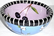 Cherry Blossom/ Cereal Bowl