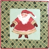 Christmas Gnome Tile