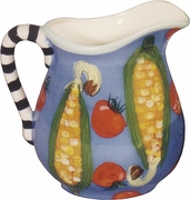 Corn Tomato/Large Pitcher