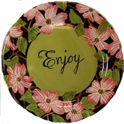 Enjoy Plate/Personalized