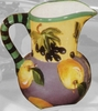 Fall Apple Jug