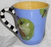 Fruit Compote/Green Apple Mug