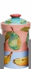 Fruit Squared Large Canister