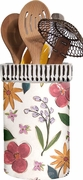 Fun Flower- Small Utensil Bin