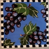 Grape/Pear Trivet