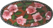 Indian Rose Lulu Platter