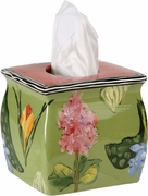 Jacinta Tissue Holder