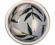Lily Cereal Bowl