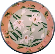 Lily Large Platter