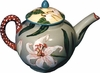 Lily Small Teapot