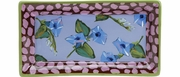 Mary Kate Flower Small Tray