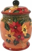 Mary's Daisy Cookie Jar