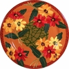 Mary's Daisy Dinner Plate