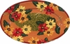 Mary's Daisy Large Oval Platter