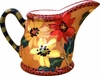 Mary's Daisy Pointed Pitcher