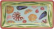 Summer Shells/Medium Tray