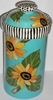 Sunflower Large Canister