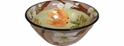 Vegetable Blossom /Small Mixing Bowl