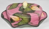 Water Lily/  Bud Butter Set