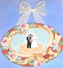 Wedding Bliss Plaque