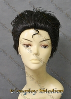 Avatar Legend of Korra Bolin Custom Made Cosplay Wig