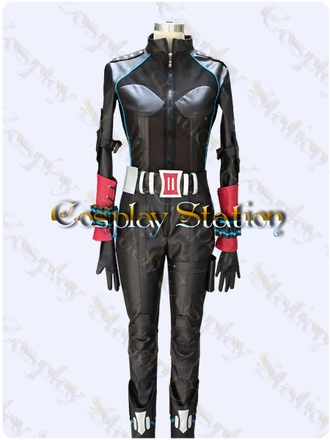 Avengers 2 Black Widow Custom Made Cosplay Costume: High Quality!
