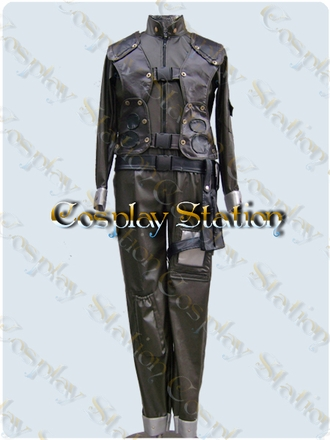 Battlestar Galactica  Flight  Suit Cosplay Costume_New Design!