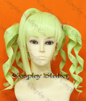 Black Butler Elizabeth Middleford Custom Styled Wig