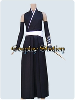 "Bleach Cosplay 2nd Division Soi Fong Cosplay Costume_<font color=""red"">New Arrival!</font>"