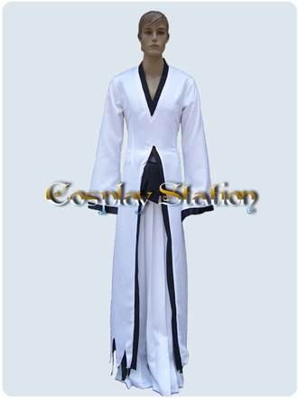 Bleach Hollow Ichigo Cosplay Costume
