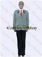 Boku no Hero Academia Izuku Midoriya Custom Made Cosplay Costume: High Quality!